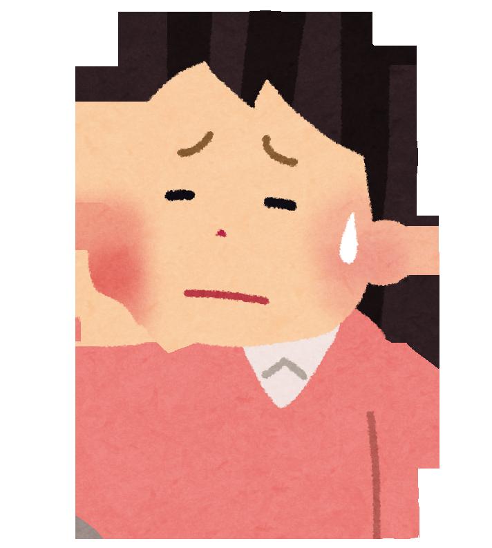 口腔外科?親知らずは抜歯? | 船橋駅の歯医者 森谷歯科クリニックブログ